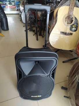 Speaker portable bluetooth original