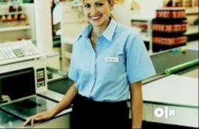 Requirment For Cashier, Finance / Construction/ Hotel & Restaurant 0