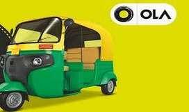 Ola Auto Taxi