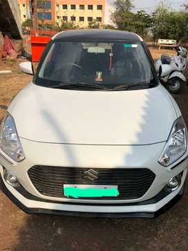 Maruti Swift2018 new model