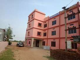 Rent for hostel fully furnished &indivisual room also available