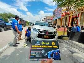 Keluhan Mobil dg SUSPENSI KERAS Teratasi!! Pasang DAMPER BALANCE