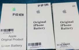 Baterai Iphone Original, Bisa Home Servis