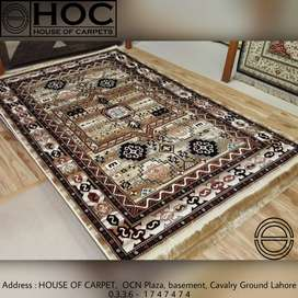 Rugs, center pieces, for decor