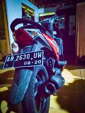 Honda beat 2010.