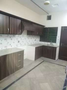 Best for silent office 12marla double story house 5bed for rent johar
