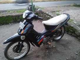 Suzuki  Shogun 110Shogun 110