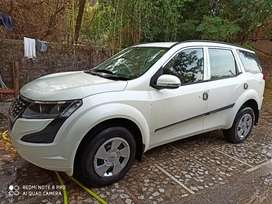 Brand new xuv500 W5 2018  in great condition