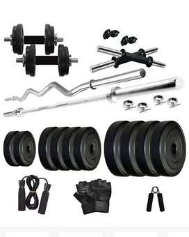 20kg total set home gym