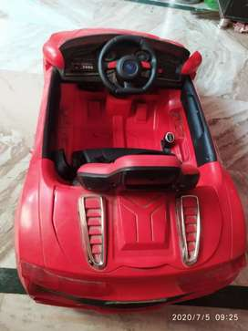 Want to sell toy car battery operated