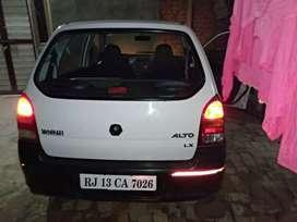 Good condition car AC heater OK New tyre