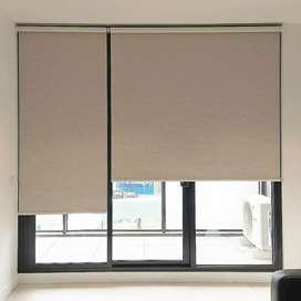 Roller blinds edisi 5720 GIC gorden paparan proporsional