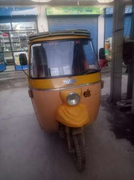 "I want to sale /exchange my Rickshaw with a Car/""Bolan /pickup"