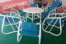 Upvc or Garden Chair in 3000 only