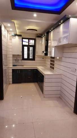 New luxury fully semi furnished near metro