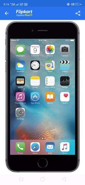 iPhone 6s (1/16) GB Orient
