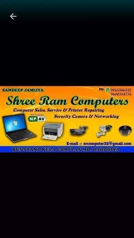 Shree ram computers