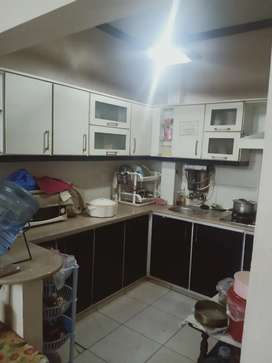 Bungalow Facing 2 Bedroom Apartment For Sale In phase 5