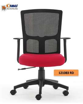 OFFICE CHAIR (MESH OFFICE CHAIR)