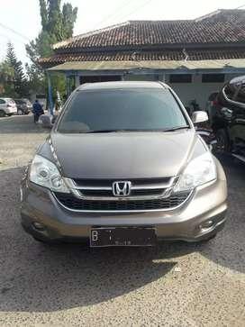 Honda crv 2010 pajak baru plat B