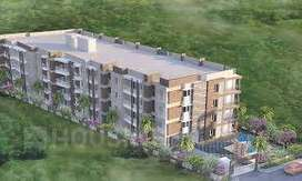 Flat for sale in under construction project