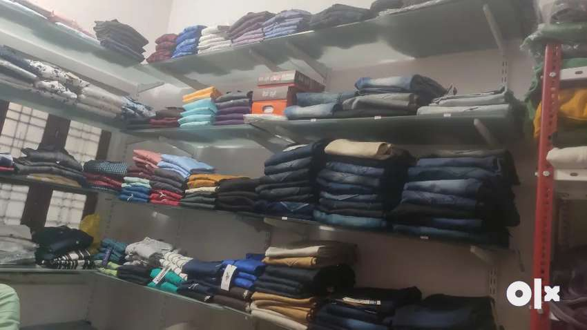 Men's wear Closing Offers. Cit to Cost Sale