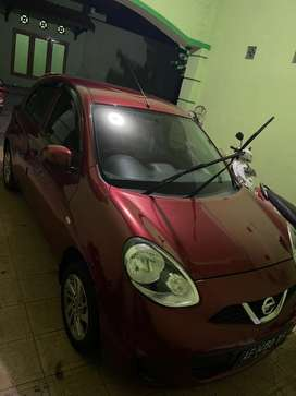 Nissan march 2014 new model