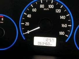 HONDA MOBILIO DD4 1.5E A/T tahun 2014 (mobil lelang)