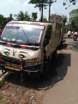 Well Condition TATA ACE.