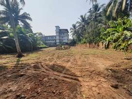 22 cent Apartment plot for sale (22 lakh/cent)