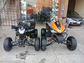 150cc Sports Automatic Atv Quad 4 Wheel Bike For Sell Subhan Enterpris