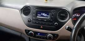 Hyundai Xcent 2014 Diesel Well Maintained top model