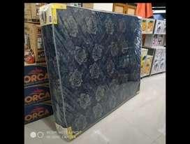 Sepring bed panda uk 160x200x20 cm