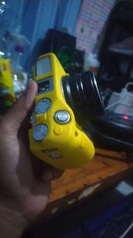 Canon eos m3 lensa 25mm