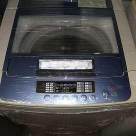 L.G 6.2 turbo kg fully automatic washing machine