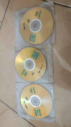 DVD Game PSP murah