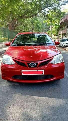 Toyota Etios Liva GD SP*, 2015, Diesel
