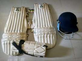 Cricket kit for Adults
