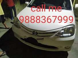 Toyota Etios Liva 2012 Diesel 93200 Km Driven