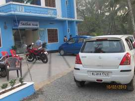 1BHK Flat for sale in Guruvayur