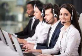 Required Telle caller day shift Urgently