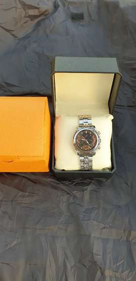 Men's Watch only few days used with care