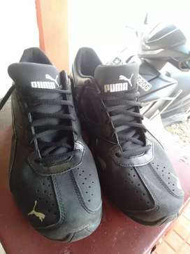 Puma casual shoes
