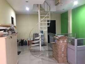 Jual Cepat Rumah Cocok Buat Kantor Di Cidodol Permata Hijau Jakarta