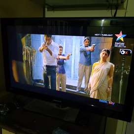 Videocon full HD 3D led to in brillient condition