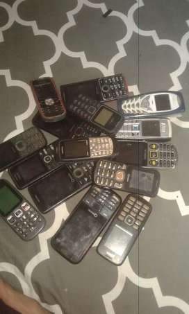 all mobile