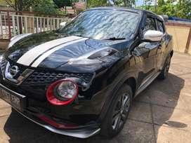 Nissan Juke Revolt Red Edition Tahun 2015