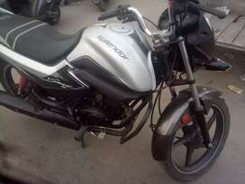 Hero i smart suplendor 110cc