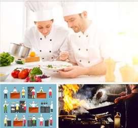 all cook /chef ,helper +indian ,chainiz,tandoor , cook/chef