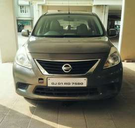 Nissan Sunny XL Excellent Condition
